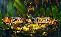 Игровой автомат Ghost Pirates в казино Вулкан
